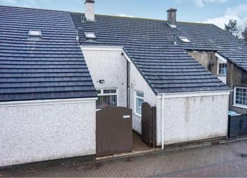 Thumbnail 3 bed terraced house for sale in Corbiston Way, Glasgow