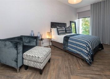 Plot 85 - Park Quadrant Residences, Glasgow G3