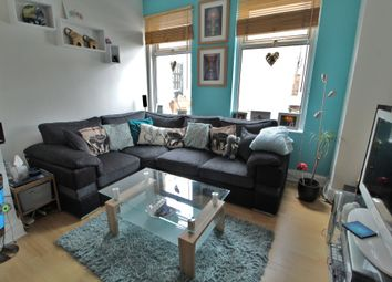Thumbnail 1 bed flat for sale in Victoria Grove, Southsea