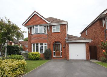 Thumbnail 3 bed detached house to rent in Percheron Drive, Knaphill, Woking