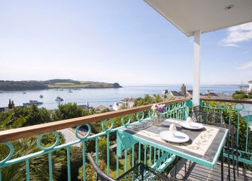 Thumbnail 3 bed cottage for sale in Gibraltar Terrace, St. Mawes, Truro