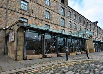 Restaurant/cafe for sale in Commercial Street, Edinburgh EH6