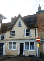 Thumbnail 4 bed town house for sale in The Old Crownhouse, 11 Market Square, Winslow, Buckinghamshire