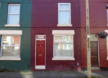Thumbnail 2 bed terraced house to rent in Ismay Street, Anfield