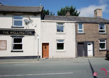 Thumbnail 2 bed cottage for sale in Livesey Branch Road, Blackburn, Lancashire