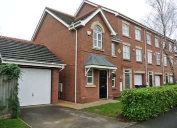 Thumbnail 3 bed semi-detached house to rent in Langley Park Way, Sutton Coldfield
