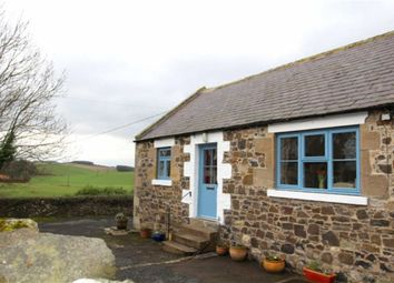 Thumbnail 1 bed cottage for sale in East Learmouth Old Row, Cornhill-On-Tweed, Northumberland