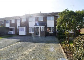 Thumbnail 3 bed terraced house for sale in Galsworthy Road, Goring-By-Sea, Worthing