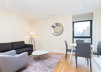 Thumbnail 1 bedroom flat to rent in Duke Of York House, 154 East India Dock Road, London