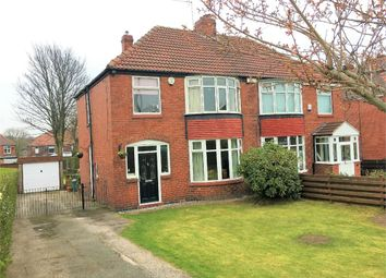 Thumbnail 3 bed semi-detached house for sale in Maynard Road, Rotherham, South Yorkshire