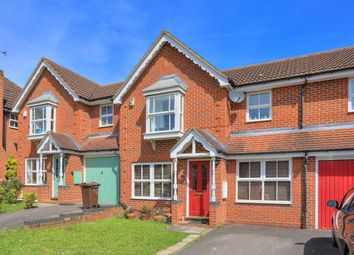 Thumbnail 3 bed terraced house for sale in Longacres, St. Albans