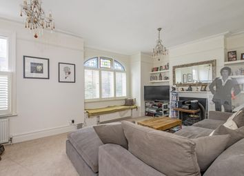 3 bed maisonette to rent in Fulham Palace Road, London SW6