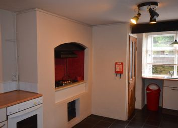 Thumbnail 1 bed flat to rent in Grosvenor Road, Newcastle-Under-Lyme
