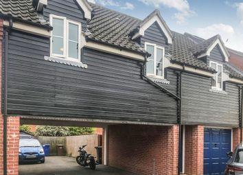 Thumbnail 2 bedroom property for sale in Skylark Close, Bury St. Edmunds