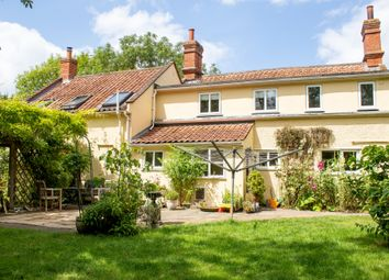 Thumbnail 4 bedroom detached house to rent in Station Road, Alburgh, Harleston
