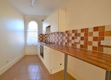 Thumbnail 1 bed flat to rent in Queen Street, Ramsgate