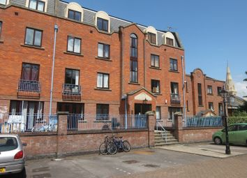 Thumbnail 2 bedroom flat to rent in Greys Court, Sidmouth Street, Reading