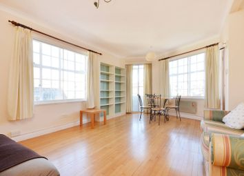 Thumbnail 1 bed flat to rent in Regency Place, Westminster