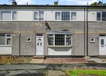 Thumbnail 3 bed terraced house for sale in Leven Walk, Peterlee, Durham