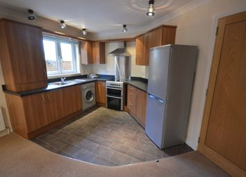 Thumbnail 2 bed flat to rent in Fairfield Road, Inverness