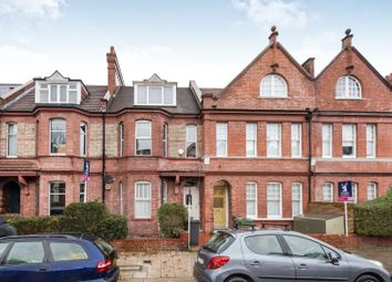 Thumbnail 1 bed flat for sale in Amesbury Avenue, Streatham / Brixton