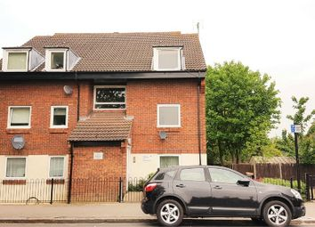 Thumbnail 1 bed flat for sale in Norbury Avenue, Thornton Heath