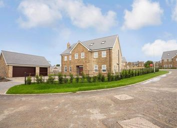 Thumbnail 6 bed detached house for sale in North Carol Wood, Medburn, Northumberland, Tyne & Wear