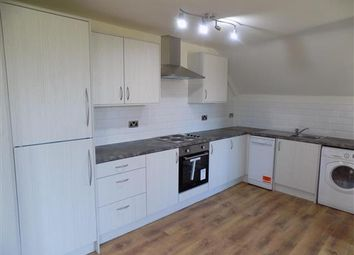 Thumbnail 3 bed flat to rent in St Annes Road East, Lytham St. Annes