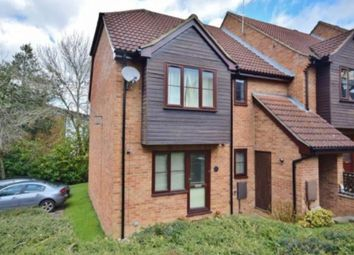 Thumbnail 2 bed maisonette to rent in Linton Close, Tadley, Hampshire