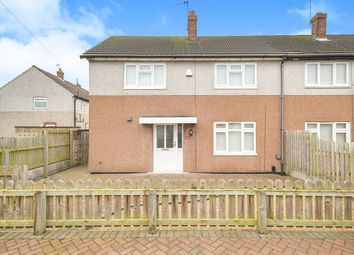 Thumbnail 4 bedroom terraced house for sale in Francis Close, Widnes