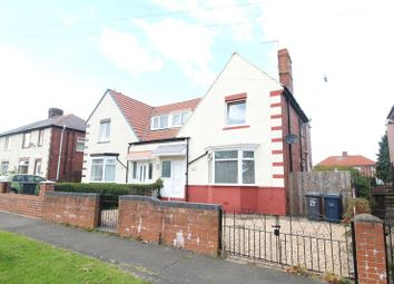 Thumbnail 3 bed semi-detached house for sale in Langley Terrace, Jarrow
