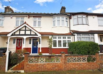 Thumbnail 4 bedroom terraced house for sale in Woodfield Avenue, Gravesend, Kent