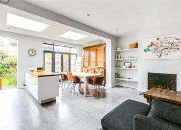 Thumbnail 4 bedroom end terrace house to rent in Bramston Road, London