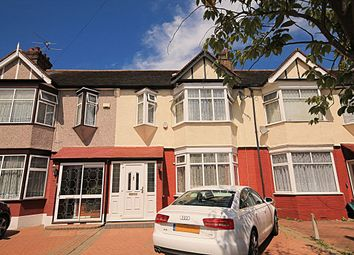Thumbnail 3 bedroom terraced house to rent in Waverley Gardens, Ilford