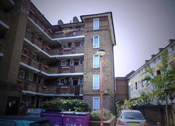 Thumbnail 3 bed flat for sale in Wades Place, Poplar, London, Near DLR Station