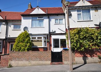 Thumbnail 2 bed terraced house to rent in St. Lukes Road, Ramsgate