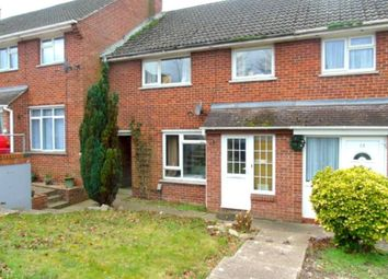 Thumbnail 5 bedroom terraced house to rent in Winnall Manor Road, Winchester