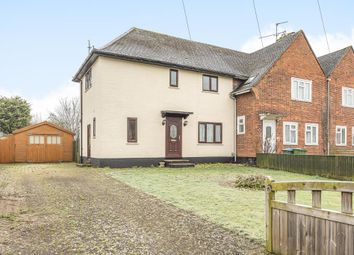 Thumbnail 3 bed end terrace house to rent in Aylesbury, Buckinghamshire