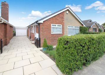 Thumbnail 2 bedroom detached bungalow for sale in Baildon Avenue, Kippax, Leeds