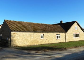 Thumbnail 3 bedroom barn conversion to rent in Cawton, York