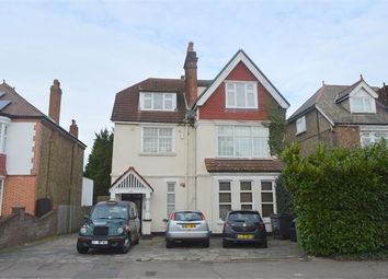 Thumbnail 2 bed flat to rent in Court Road, Mottingham, London