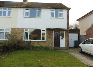 Thumbnail 3 bed property to rent in Woodland Avenue, Hutton, Brentwood