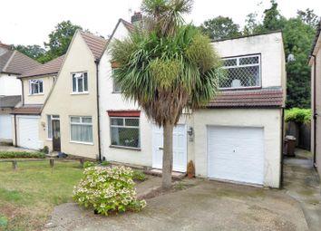 Thumbnail 4 bedroom semi-detached house for sale in Martens Avenue, Bexleyheath, Kent