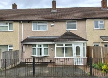 Thumbnail 3 bed terraced house for sale in Deepfield Road, Dawley