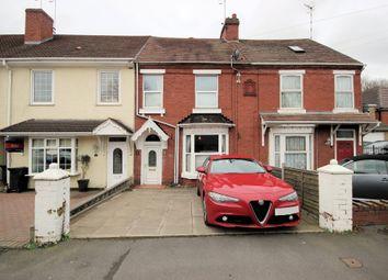 3 bed terraced house for sale in Haden Hill Road, Halesowen B63