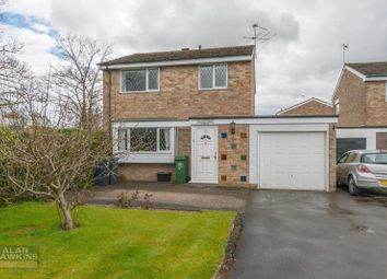 Thumbnail 3 bed detached house to rent in Linden Close, Royal Wootton Bassett
