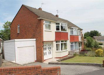 Thumbnail 3 bedroom semi-detached house for sale in Old Quarry Road, Shirehampton, Bristol