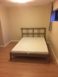 Thumbnail 3 bed flat to rent in Osler Court, London
