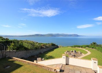 Thumbnail 6 bed detached house for sale in Llys Helyg Drive, Llandudno, Conwy