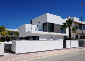 Thumbnail 4 bed detached house for sale in Avenida De Las Naciones, 8, 03170 Rojales, Ciudad Quesada, Alicante, Spain